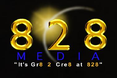 828 Media, television, production, edit, video, animation, graphics